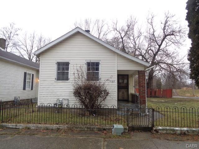 525 Dakota Street, Dayton, OH 45402 (MLS #758705) :: Jon Pemberton & Associates with Keller Williams Advantage