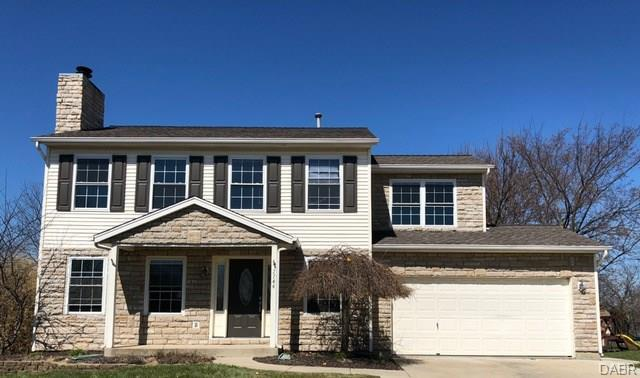 7744 Joan Drive, West Chester, OH 45069 (MLS #758855) :: Denise Swick and Company