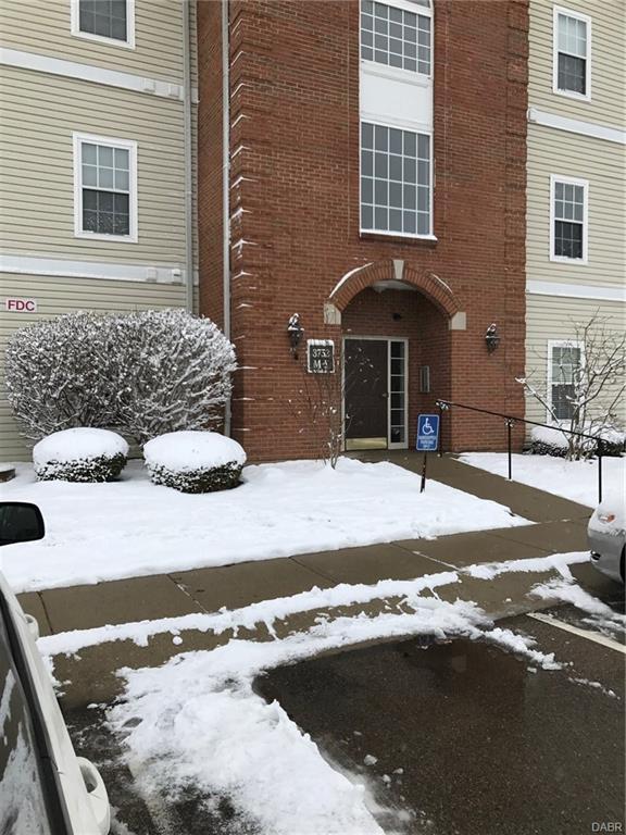 3752 Grant Avenue M, Beavercreek, OH 45431 (MLS #758889) :: Jon Pemberton & Associates with Keller Williams Advantage
