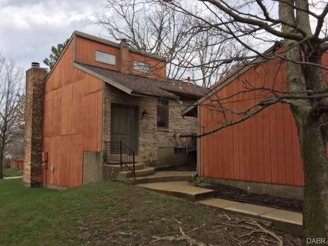 1071 Redbluff Drive, Dayton, OH 45449 (MLS #759675) :: The Gene Group