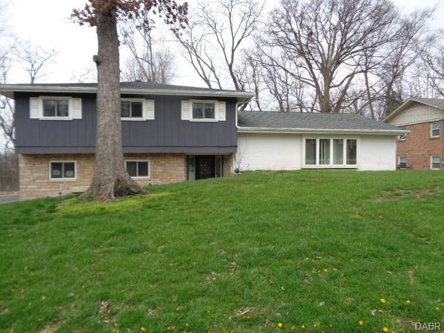 4305 Fisher Avenue, Middletown, OH 45042 (MLS #760170) :: The Gene Group