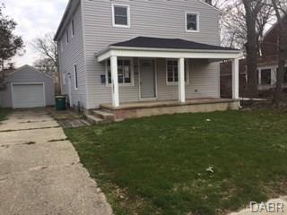 115 Greene Street, Fairborn, OH 45324 (MLS #760660) :: The Gene Group
