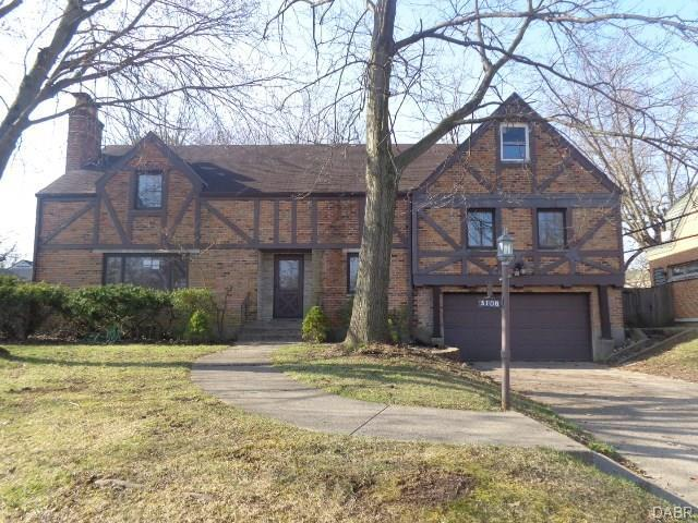 3108 Mcgee Avenue, Middletown, OH 45044 (MLS #761159) :: The Gene Group