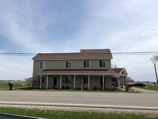 3275 Alternate State Route 49, Arcanum, OH 45304 (#761250) :: Bill Gabbard Group