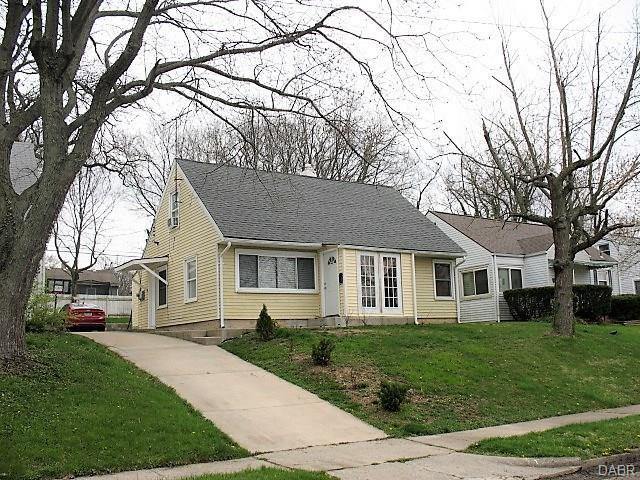 120 Westview Avenue, Dayton, OH 45403 (MLS #761290) :: The Gene Group