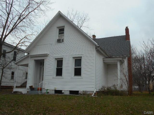 442 4th Street, Greenville, OH 45331 (MLS #761535) :: The Gene Group