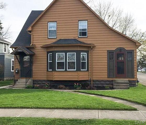 1102 Franklin Street, Troy, OH 45373 (MLS #761564) :: The Gene Group