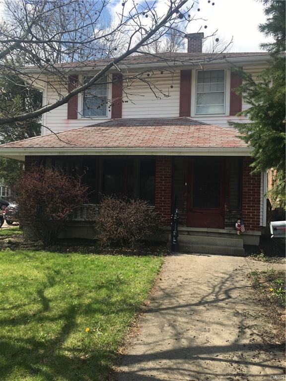 238 Main Street, Greenville, OH 45331 (MLS #761658) :: The Gene Group