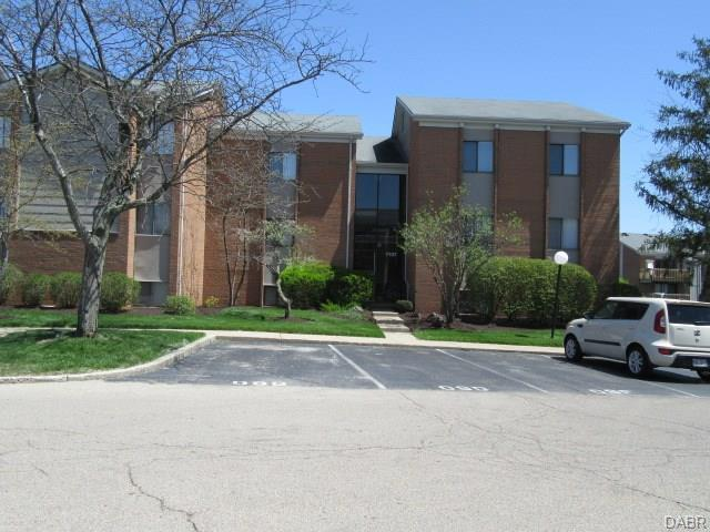 1107 Arrowhead Crossing #45449, Dayton, OH 45449 (MLS #762129) :: Denise Swick and Company
