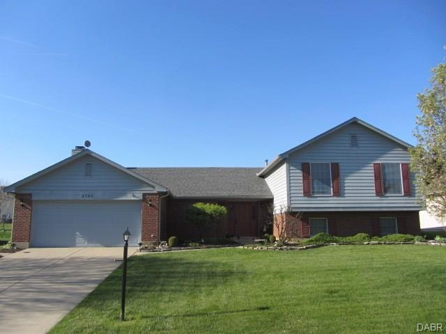 3780 Polo Trace Court, Bellbrook, OH 45305 (MLS #762147) :: The Gene Group