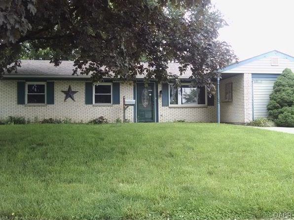 1786 Pueblo Drive, Xenia, OH 45385 (MLS #763959) :: The Gene Group