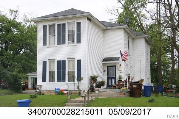 1818 Lexington Avenue, Springfield, OH 45505 (MLS #763969) :: The Gene Group