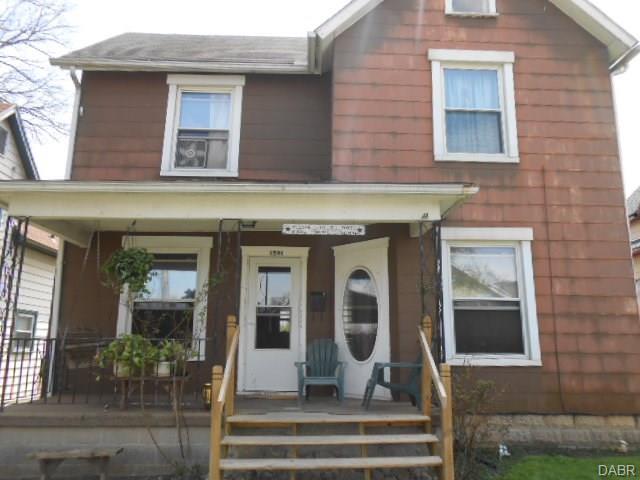 1591 Warder Street, Springfield, OH 45503 (MLS #764050) :: The Gene Group