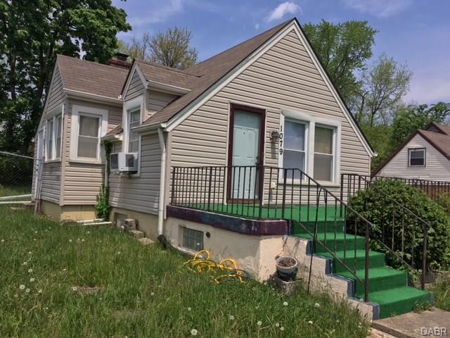 1079 Bertram Avenue, Dayton, OH 45406 (MLS #764121) :: Denise Swick and Company