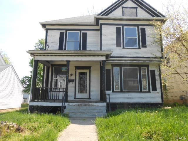 258 Plum Street, Springfield, OH 45506 (MLS #764194) :: Denise Swick and Company