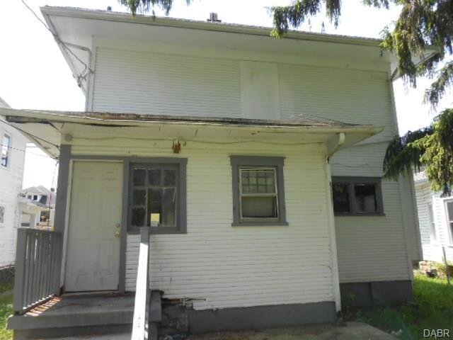 228 Oakwood Place, Springfield, OH 45506 (MLS #764203) :: Denise Swick and Company