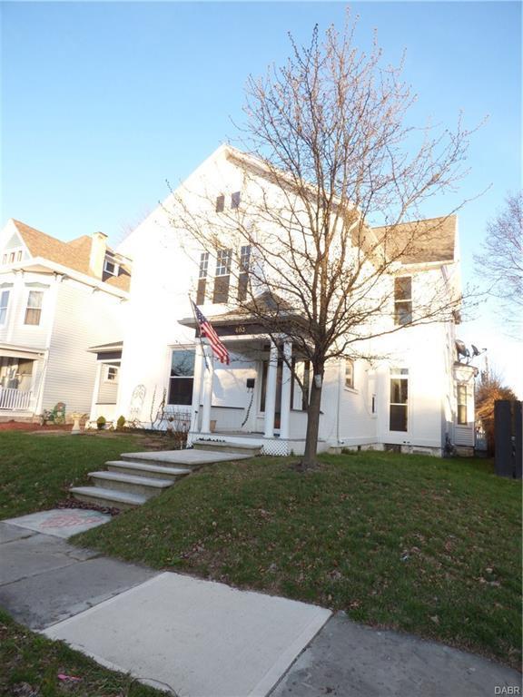 403 Market Street, Troy, OH 45373 (#764296) :: Bill Gabbard Group