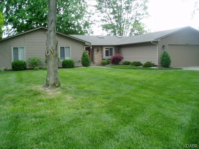 10059 Simms Station Road, Centerville, OH 45458 (MLS #764404) :: The Gene Group