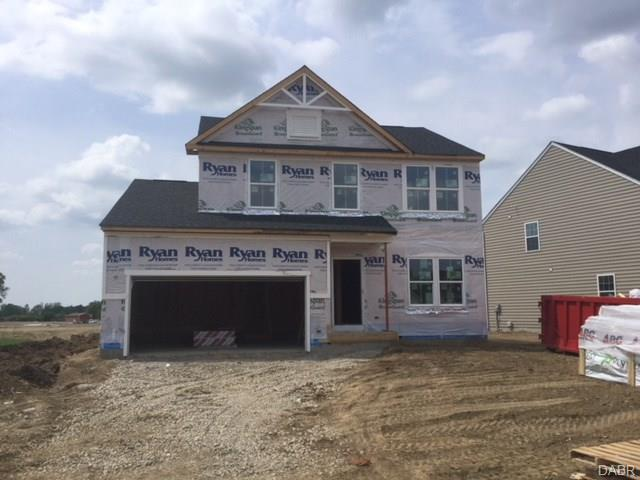 177 Rivulet Drive, Fairborn, OH 45324 (MLS #764574) :: The Gene Group