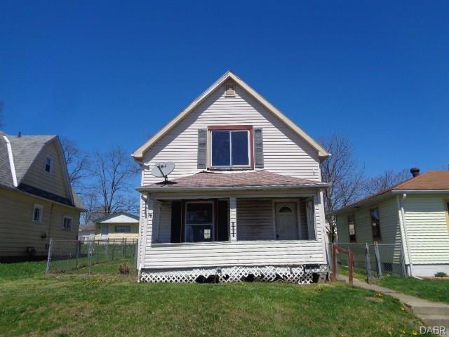 1816 Prospect Street, Springfield, OH 45503 (MLS #764722) :: The Gene Group