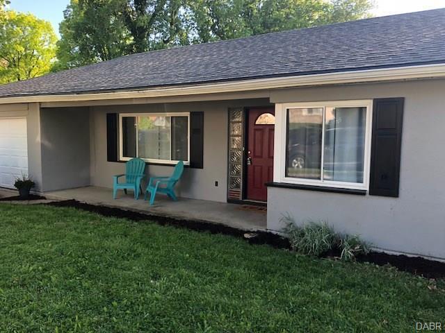 131 Murray Drive, Dayton, OH 45403 (MLS #764757) :: The Gene Group