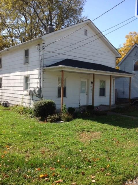 199 Mckinley Street, South Lebanon, OH 45065 (#765252) :: Bill Gabbard Group