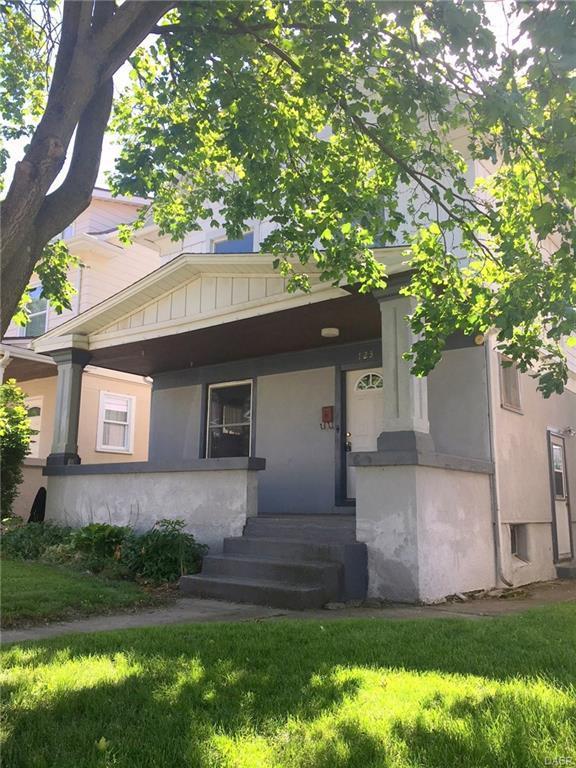 123 Indiana Avenue, Dayton, OH 45410 (MLS #765694) :: Jon Pemberton & Associates with Keller Williams Advantage
