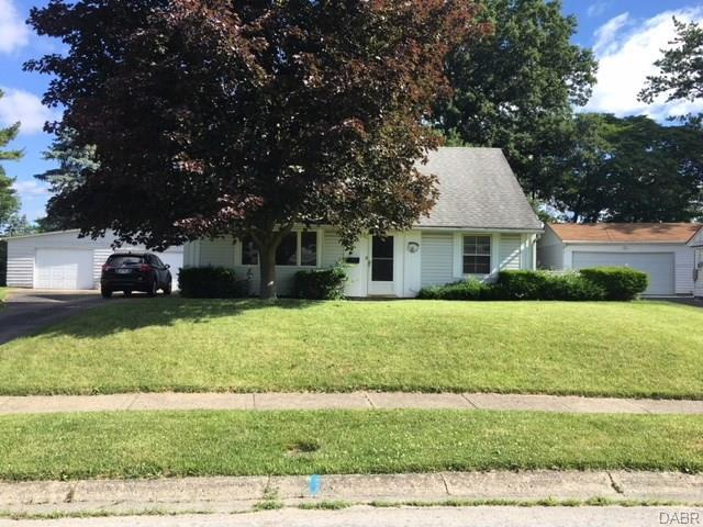 2116 Tanager Road, Springfield, OH 45505 (MLS #766254) :: Jon Pemberton & Associates with Keller Williams Advantage