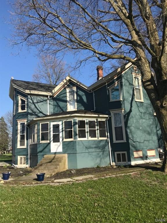 404 South Street, Arcanum, OH 45304 (MLS #766709) :: Denise Swick and Company