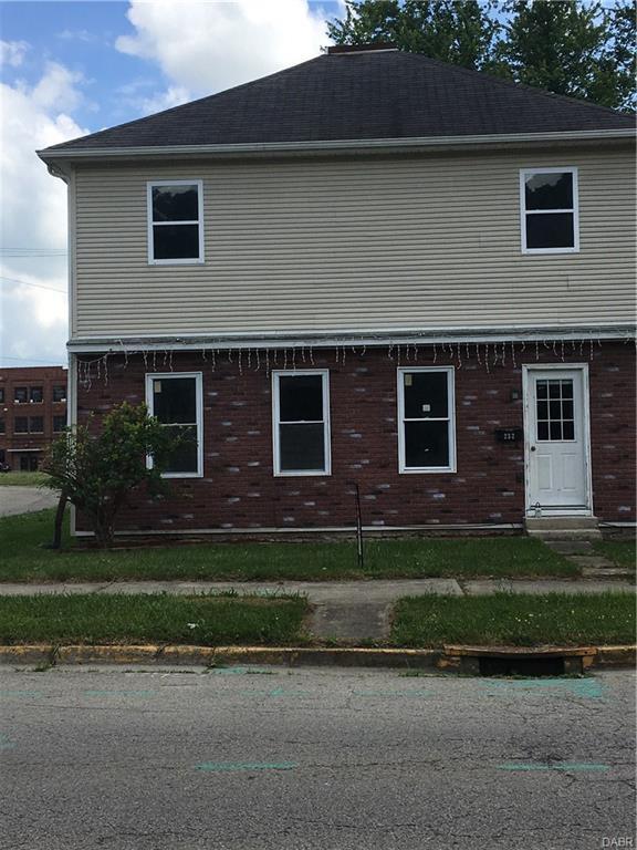 232 Main Street, Piqua, OH 45356 (MLS #767628) :: Jon Pemberton & Associates with Keller Williams Advantage
