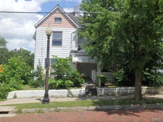 224 Paul Laurence Dunbar Street, Dayton, OH 45402 (MLS #767757) :: Denise Swick and Company