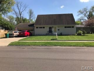 1050 Tabor Avenue, Kettering, OH 45420 (MLS #768509) :: Jon Pemberton & Associates with Keller Williams Advantage