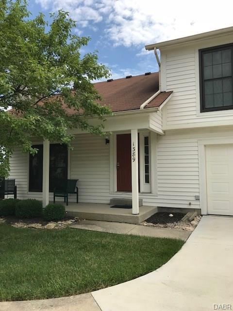 1389 Sanzon Drive, Fairborn, OH 45324 (MLS #768598) :: Jon Pemberton & Associates with Keller Williams Advantage