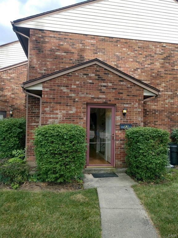 82 Van Lake Drive #4, Vandalia, OH 45377 (MLS #768780) :: The Gene Group