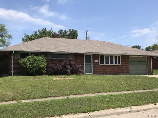 5533 Shady Oak Street, Dayton, OH 45424 (MLS #768826) :: Jon Pemberton & Associates with Keller Williams Advantage