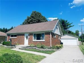 4550 Ridgewood Road, Springfield, OH 45503 (#769152) :: Bill Gabbard Group