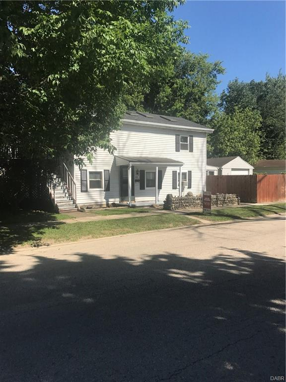 226 Walnut Street, Eaton, OH 45320 (MLS #769235) :: The Gene Group