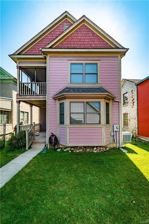 43 Horace Street, Dayton, OH 45402 (MLS #769476) :: Denise Swick and Company