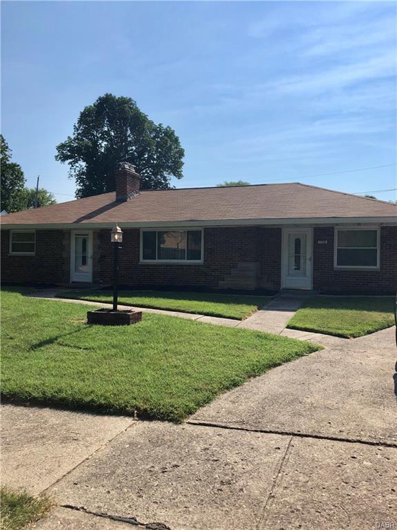 136 Firwood Drive, Dayton, OH 45419 (#769501) :: Bill Gabbard Group