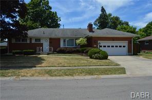 4819 Tulane Road, Springfield, OH 45503 (MLS #770128) :: Denise Swick and Company