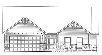 1361 Bourdeaux Way, Clearcreek Twp, OH 45458 (MLS #771031) :: Denise Swick and Company