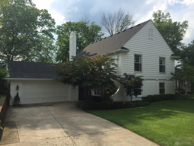 128 Marymont Court, Middletown, OH 45042 (MLS #771318) :: The Gene Group