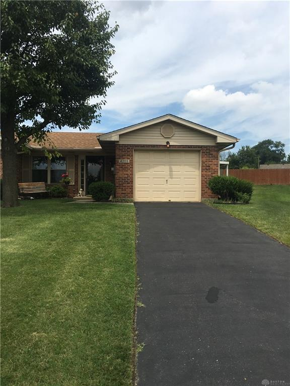 4205 Mallard Court, Middletown, OH 45044 (MLS #771511) :: The Gene Group