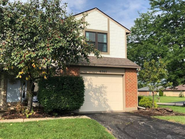 8385 Washington Village Drive, Dayton, OH 45458 (MLS #771583) :: Jon Pemberton & Associates with Keller Williams Advantage