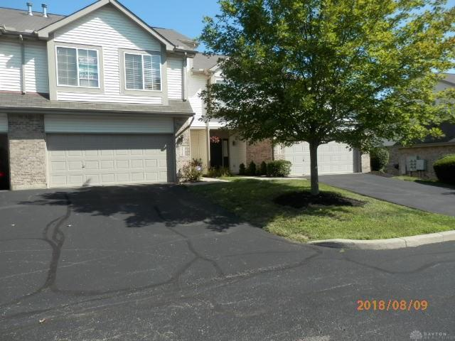 3576 Sequoia Drive, Dayton, OH 45431 (MLS #771599) :: The Gene Group