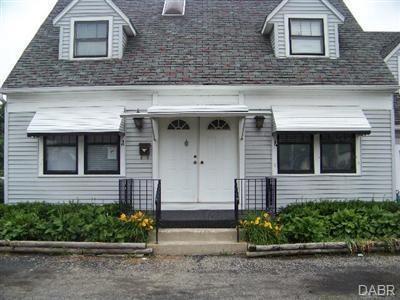 2005 Limestone Street, Springfield, OH 45505 (MLS #771837) :: The Gene Group