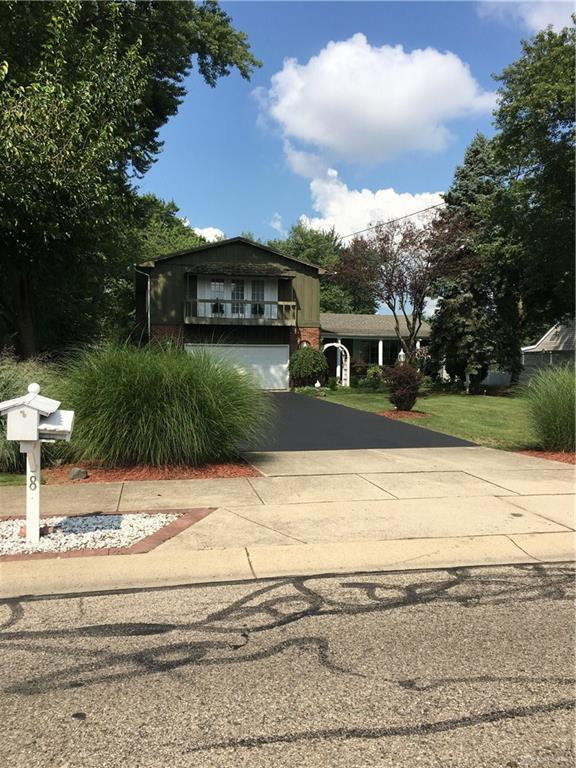 8 Marshall Road, Middletown, OH 45042 (MLS #772062) :: The Gene Group