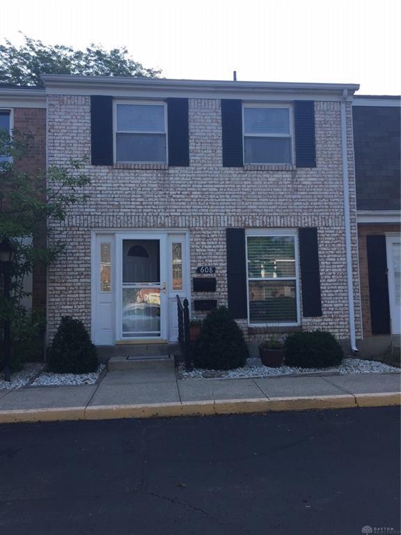 608 Ramblewood Court, Brookville, OH 45309 (MLS #772108) :: The Gene Group