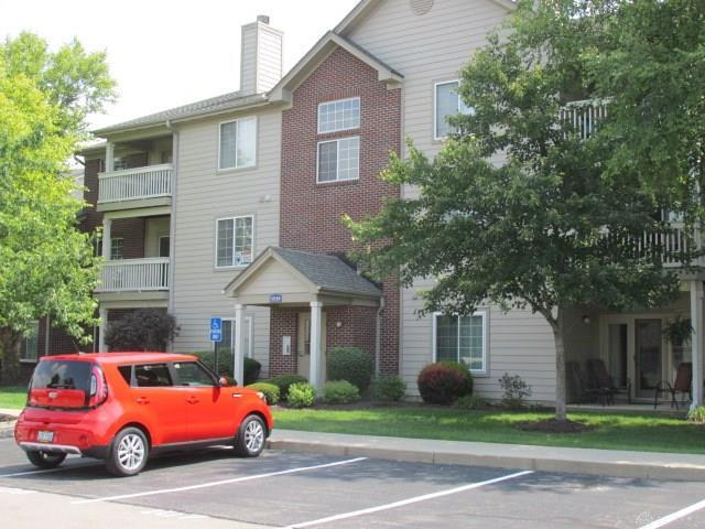 1721 Waterstone Boulevard #207, Miamisburg, OH 45342 (MLS #772154) :: The Gene Group
