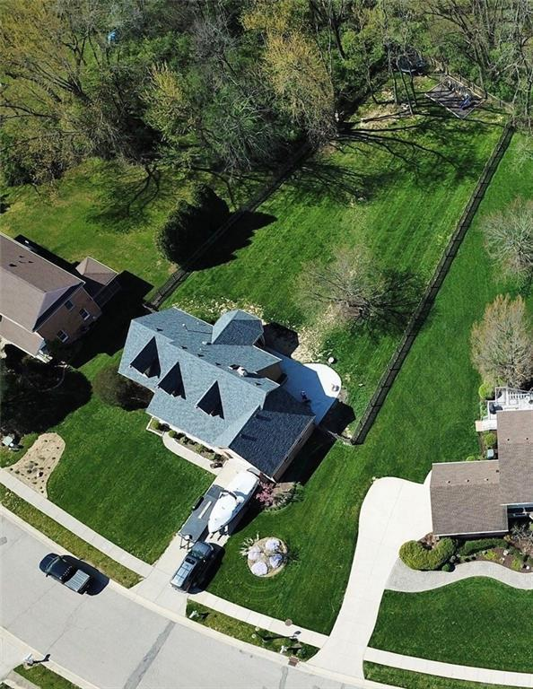 255 Victoria Place, Waynesville, OH 45068 (MLS #772254) :: Jon Pemberton & Associates with Keller Williams Advantage